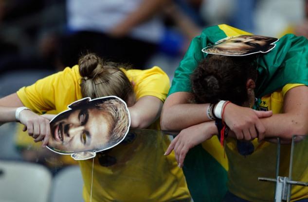 brazil defeated